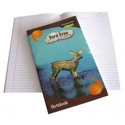 Note Book Small