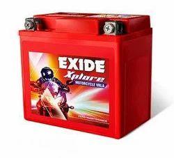 Exide Xplore Range 3ah - 6ah