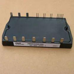7MBR50NE060 Insulated Gate Bipolar Transistor