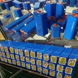 73.6V LiFePO4 Deep Cycle Lithium-ion Battery
