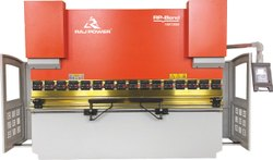Hydraulic Press Brake Machine Manufacturers