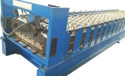 1220MM/1450 MM Roll Forming Machine
