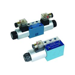Hydraulically Operated Directional Control Valves