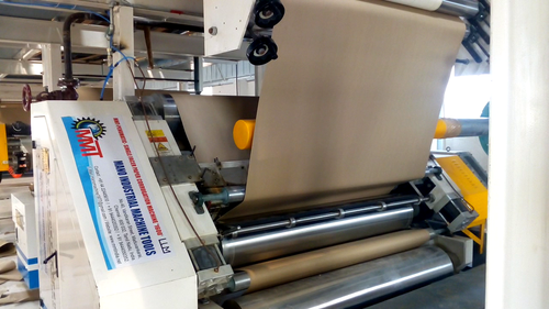 Corrugation Machines - Corrugated Carton Box Making Machine