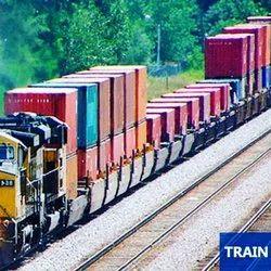 Offline Railway Logistics Service