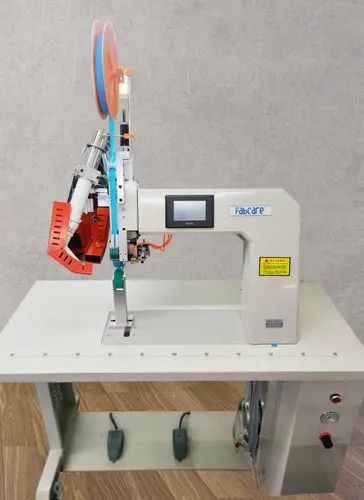 Seam Sealing Machine   Model -: FB-2721