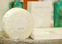 Transparent Bath Soap