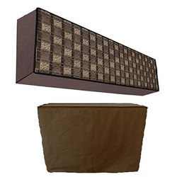 Water Proof Split AC Cover set