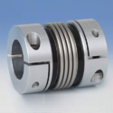 Metal Bellow Coupling