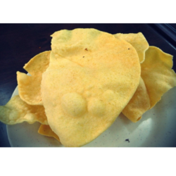 North Indian Papad