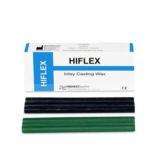 Prevest Denpro Hiflex Inlay Casting Wax