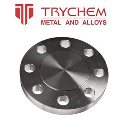 Stainless Steel Blind Flange BLRF