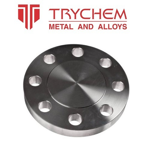 Flanges - Stainless Steel Flanges Manufacturer from Mumbai