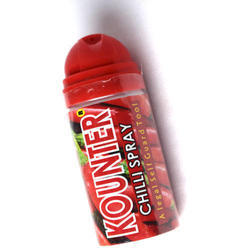 Kounter Chilli Foam Spray