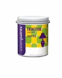 Tractor Emulsion Shyne Asian Paint