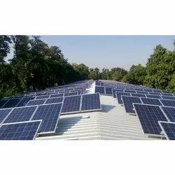 Solar Rooftop Power Plant Installation Service