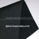 Graphite Coated Fiberglass cloth