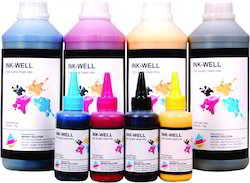 Ink for HP 8100