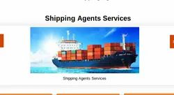 Shipping Agents Service