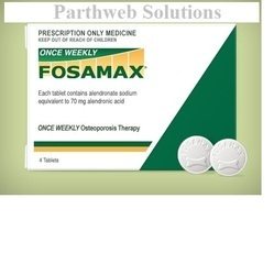 Fosamax tablets