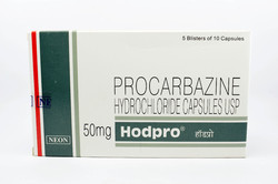 Hodpro 50mg Tablets
