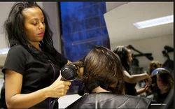 Woman Hair Crash Course