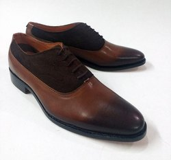 Goodyear Welt Shoe