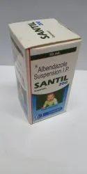 Albendazole Suspension I.P.