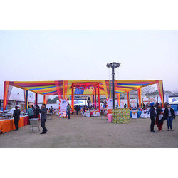 Decoration Outdoor Corporate Event Services