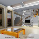 Residential Architectural Services, Local