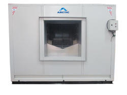 EasyAir Evaporative Cooling Systems