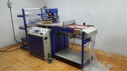 PVC Plastic Book Cover Making Machine