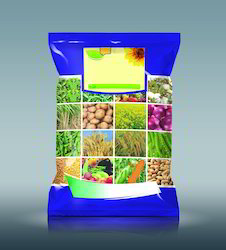 Fertilizers Packaging Bag