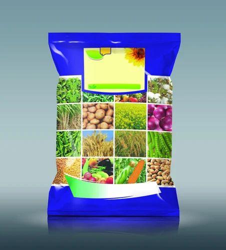 Fertilizers Packaging Bag