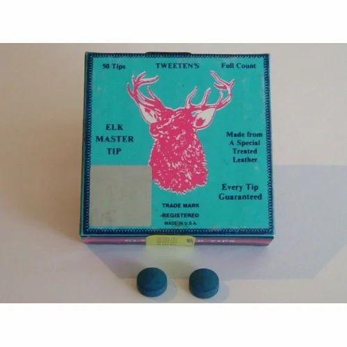 Elk Master Tip 9 mm