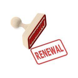 Trademark Renewal(s)