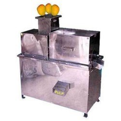 400 KG Mango Juice Machine(Jumbo)
