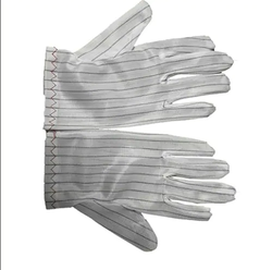 ESD Stripped Gloves, Fire Fighting
