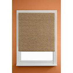 Jute Horizontal Roller Blinds