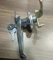 Die Cast L Handle Key Lock