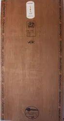 Silicon Plywood
