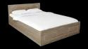 King Size Bed With Storage - Eudora