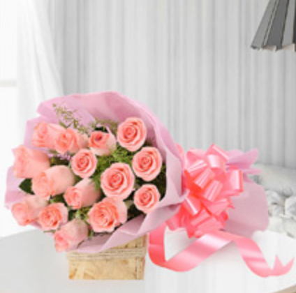 Baby pink rose flowers at rs 950 piece fresh flower id 18258233748 baby pink rose flowers mightylinksfo