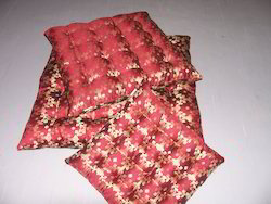 Brocade Fabric Chair Pads