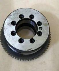 Drum Cam Gear Assembly BTP-80 For CNC Machine Turret