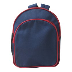 Blue Kinder Garden Kids School Bag