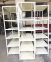 Powder Coted Storage Racks