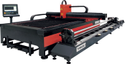 GL3015F IPG3000W Fiber Laser Cutting Machine