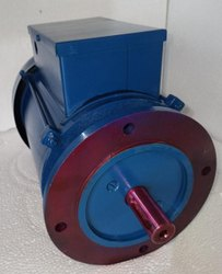 2 hp single phase flange b5 motor