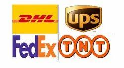International Courier Services, Chandigarh
